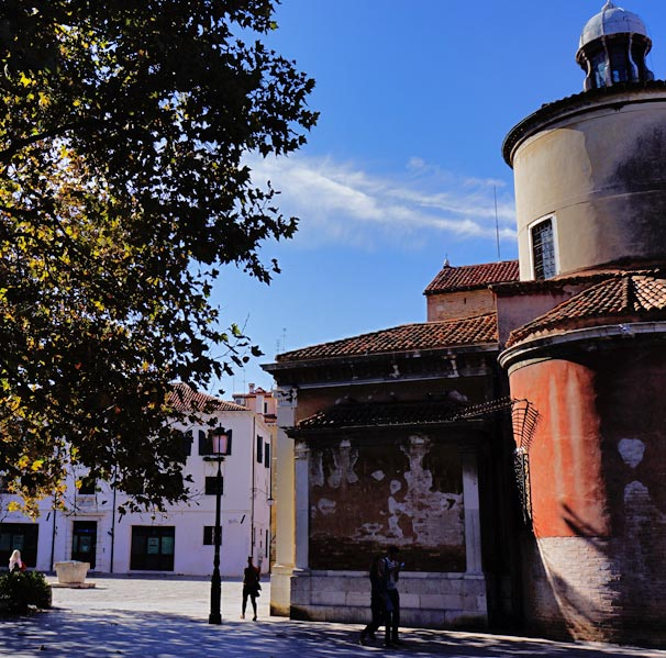 San Giacomo dell'Orio, Gioielli Venezia
