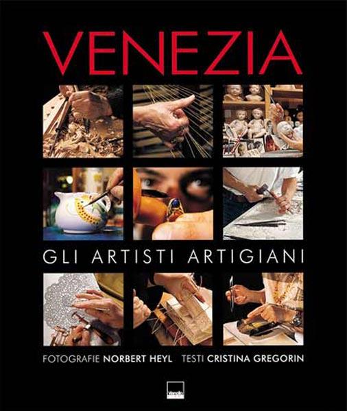 Venezia gli artisti artigiani