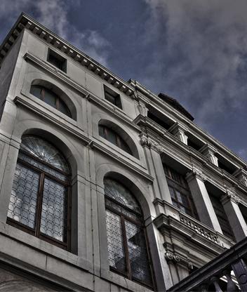 Museo D'arte Orientale Ca' Pesaro, Goielli Venezia