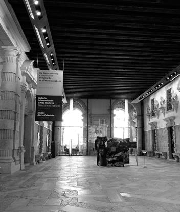 Museo d'arte Orientale Ca' Pesaro, Gioielli Venezia