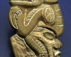 riproduzione pietra maya