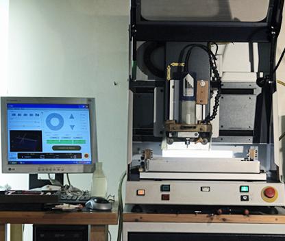 Prototyping CNC
