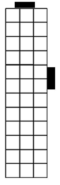 Moduli lamine Mokume Gane
